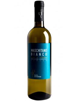 6 Maschitano Bianco igt 2019