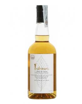 Whisky Ichiro's Malt - Malt & Grain Cask 324