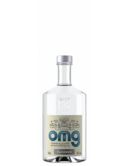 6 Oh My Gin