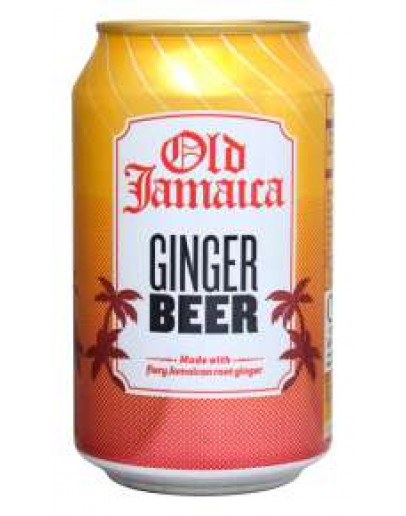 24 Old Jamaica Ginger Beer