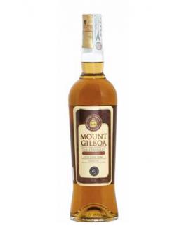 Rhum Mount Gilboa Triple Distilled