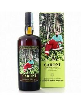 Rum Caroni Kevon Moreno 1998 21 yo Full Proof