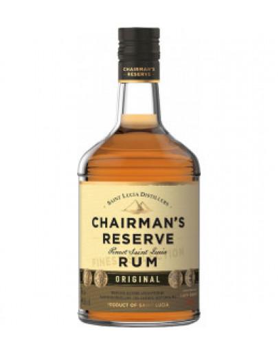 Rum Chairman's Original Reserve finest Select