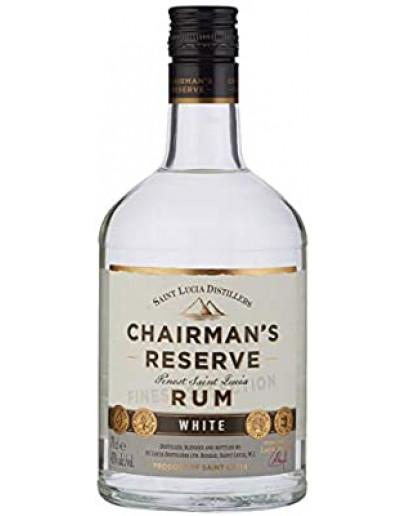 Rum Chairman's White