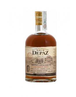 Rum Depaz Brut de FUT 2004
