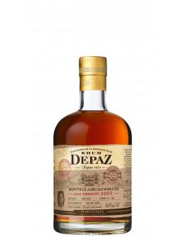 Rum Depaz Cask Strength 2002