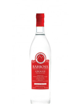 Rum Grouge Barbarosa & Vicente