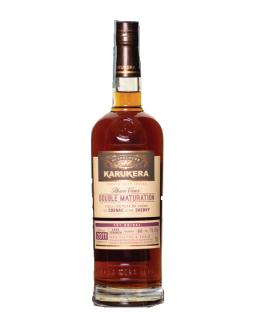 Rum Karukera Sherry Cask 2011