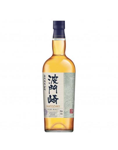 Whisky Hatozaki Pure Malt