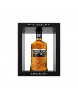 Whisky Highland Park 30yo