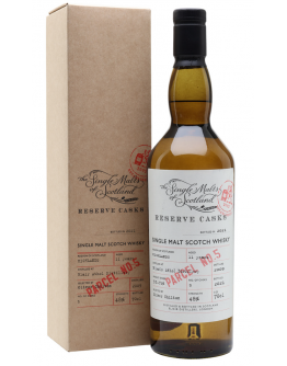 Whisky Single Malts Of Scotland Blair Athol 11 YO