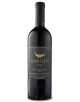 Yarden Cabernet Sauv. Bar'on vin 2016