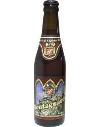 24 Birra Abbaye Des Rocs Montagnarde 0,33 l