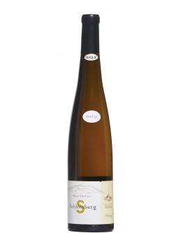 Alsace Riesling Grand Cru Schlossberg 2015