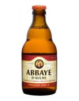 24 Birra Abbaye D' Aulne Premier Cru 0,33 l