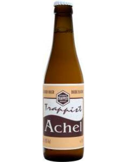 24 Birra Achel Blonde Trappist 0,33 l