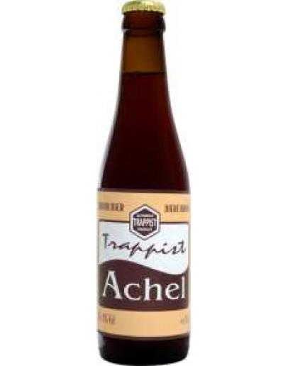 24 Birra Achel Brune Trappist 0,33 l