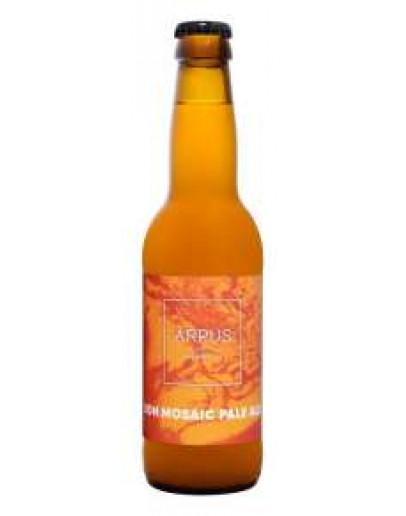 24 Birra Arpus Ddh Mosaic Pale Ale 0,33 l