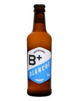 24 Birra Bertinchamps B+ Blanche 0,33 l