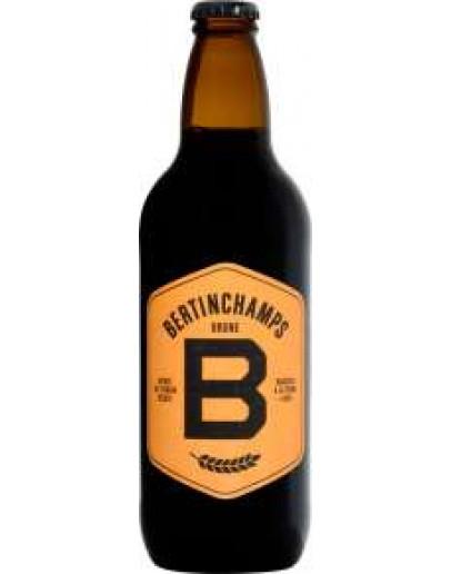 20 Birra Bertinchamps Brune 0,5 l