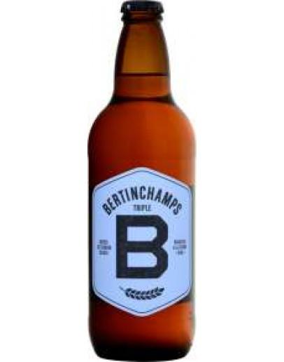 20 Birra Bertinchamps Triple 0,5 l