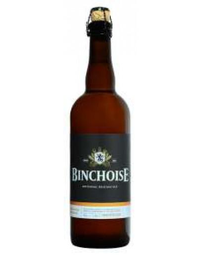 12 Birra Binchoise Blonde