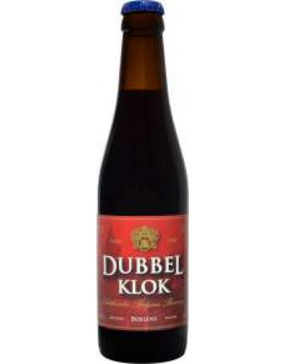 24 Birra Boelens Dubbel Klok 0,33 l