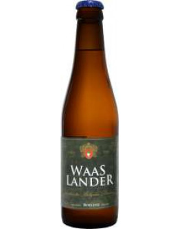 24 Birra Boelens Waas Lander 0,33 l