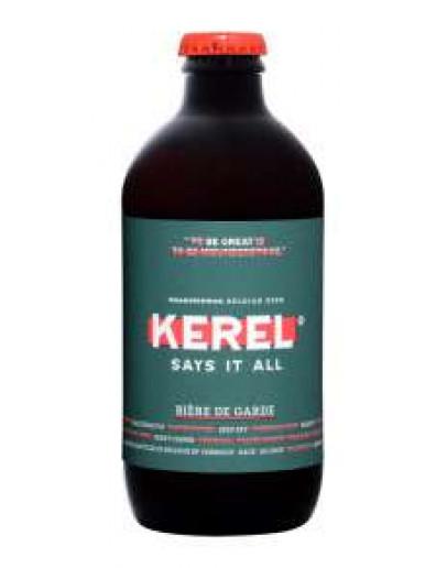 24 Birra Kerel Biere de Garde 0,33 l