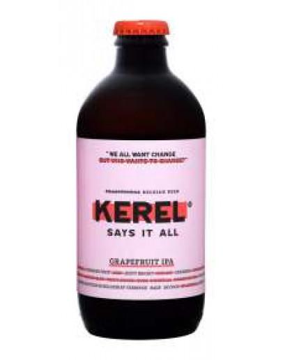 12 Birra Kerel Grapefruit Ipa 0,33 l