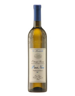 Pinot Nero Oltrepò Pavese igt 2018 Vivace
