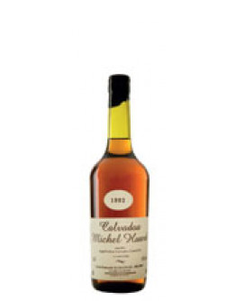 Calvados Millèsime 40,0° 1998 0,35 l