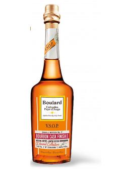 Boulard  V.S.O.P Bourbon Cask Finish