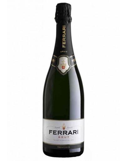 12 Ferrari Brut 0,375 l