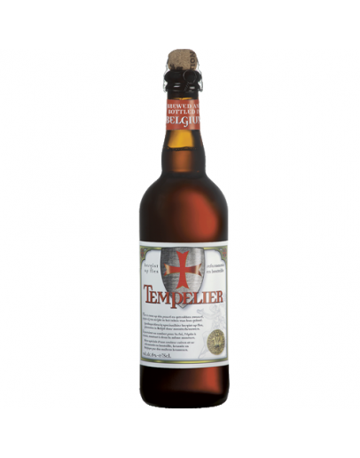 12 Birra Corsendonk Tempelier