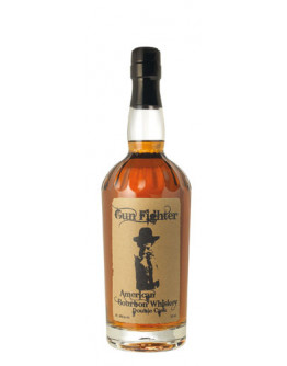Gun Fighter American Bourbon Whiskey 50,0° 0,70 l