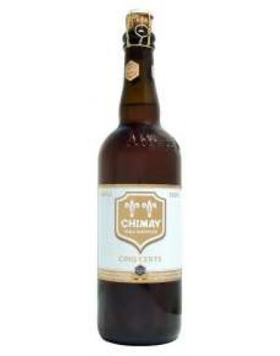 12 Birra Chimay T.Bianco