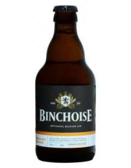 24 Birra Binchoise Blonde 0,33 l