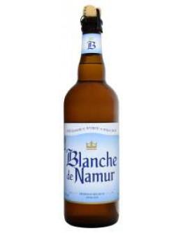 6 Birra Blanche De Namur