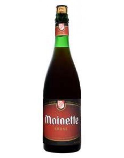 12 Birra Dupont Moinette Brune