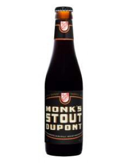 24 Birra Dupont Monk's Stout