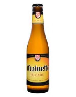 12 Birra Dupont Moinette Blonde