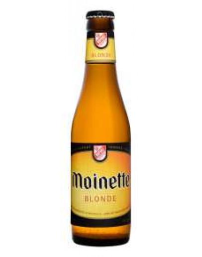 24 Birra Dupont Moinette Blonde