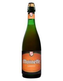 12 Birra Dupont Moinette Ambree