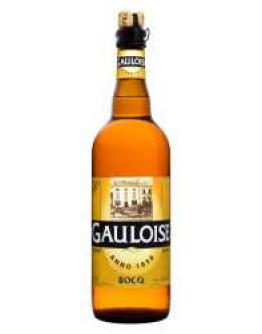 6 Birra Gauloise Blonde 0,75