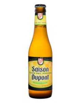 24 Birra Dupont Saison Cuvee Dry Hopping