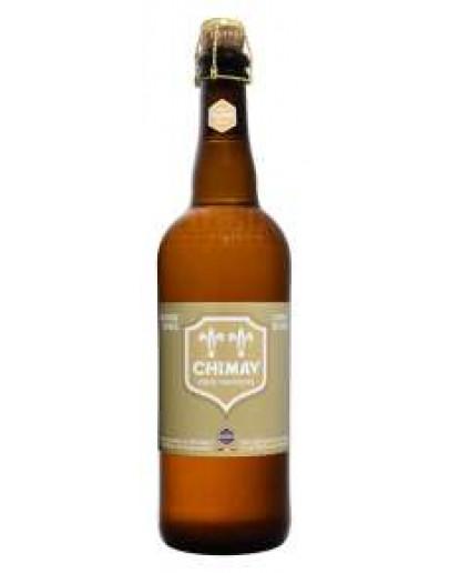 12 Birra Chimay Doree