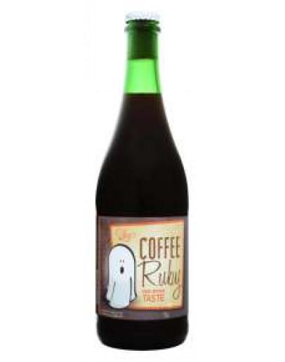 12 Birra Fantome Coffee Ruby