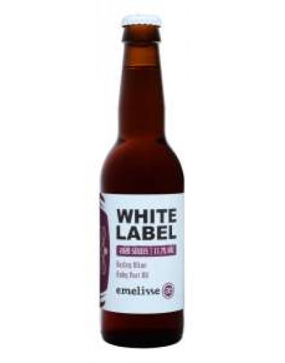 12 Birra Emelisse Barley Wine  Ruby Port