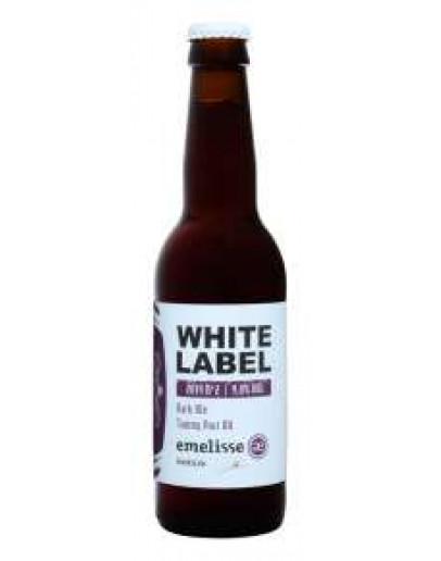 12 Birra Emelisse  Dark Ale  Tawny Port Ba  0.33 cl